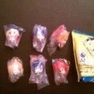 Uta no Prince-sama Chara Fortune Charm Set of 6 Figures