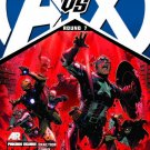 Avengers vs X-Men # 7A