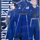 FMA Military State Photo Collection Card #010