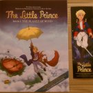 The Little Prince Book 1: The Planet of Wind Book Sample Chapter & Bookmark