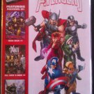 Marvel Mix-Tape: NYCC 2012 (Marvel Now!) Convention Edition Cover