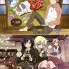 Natsume Book of Friends / Boku wa Tomodachi ga Sukuna double sided Calendar Pin-up
