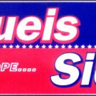 Star Wars Plagueis Sidious 2012 Bumper Sticker There Is No Hope...