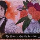 Kuroshitsuji/Black Butler Carddass Masters Royal Collection #52