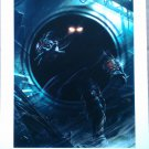 Dark Horse Comics Blackout Print - Illustrated by Raymond Swanland