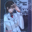 Vampire Knight Kaname Kuran Photo Bromide Card