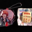 Uta no Prince-sama Key Chain Strap official Otoya Ittoki