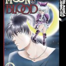 Moon & Blood Vol.1 Nao Yazawa