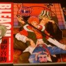 Bleach Doujinshi set of 3 (Orange Sunshine, Virgin Beat, Attack of Soul Survivor)