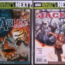 Fables # 6 Special Edition & Jack of Fables # 1 Special Edition
