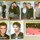 Vampire Diaries Card Set