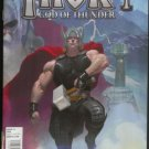 Halloween Comicfest 2013 Thor: God of Thunder # 1 Marvel Now!