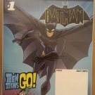 Free Comic Book Day 2013 DC Nation Super Sampler #1