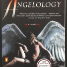 Angelology: A Novel (Angelology Series) by Danielle Trussoni (Autographed Paperback))