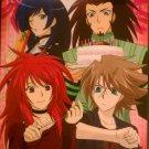 Cardfight!! Vanguard / La Storia della Arcana Famiglia pinup
