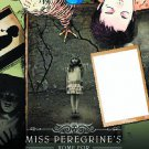 Halloween Comicfest 2013 HCF 2013 Miss Peregrines Home Peculiar Children The Graphic Novel Preview