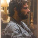 The Mortal Instruments: City of Bones Aidan Turner CHARACTER CARD #1