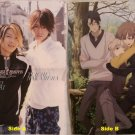 Persona: Trinity Soul / Kouhei Kumai & Yuichi Nakamura Double-sided Poster