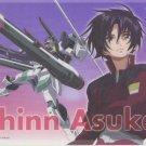 Mobile Suit Gundam Seed Destiny Shinn Asuka Shitajiki / Pencil Board