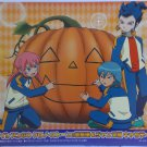 Inazuma Eleven Go! Halloween Oversized Character Data Card