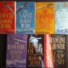 Madeline Hunter Seducer Series Book Set