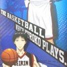 Kuroko no Basuke Basketball Character Stick Poster - Hyuuga Junpei & Izuki Shun