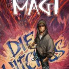 Free Comic Book Day 2014 Rise of the Magi