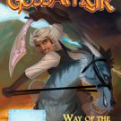 Free Comic Book Day 2014 Finding Gossamyr: Way of the Bladeslinger