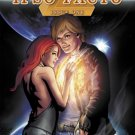 Free Comic Book Day 2014 Ipso Facto