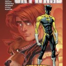 Free Comic Book Day 2014 Skyward & Midnight Tiger