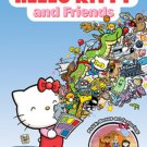 Free Comic Book Day 2014 Hello Kitty and Friends Surprise