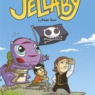 Free Comic Book Day 2014 The Adventures of Jellaby