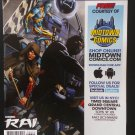 Free Comic Book Day 2014 Valiant Unity Armor Hunters Special 1 Midtown Comics Ad