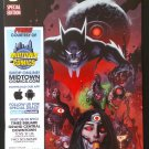 Free Comic Book Day 2014 DC The New 52 Futures End Sp Ed Midtown Ad Cvr