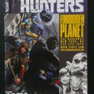 Free Comic Book Day 2014 Valiant Unity Armor Hunters Special 1 Forbidden Planet Ad