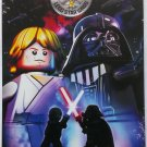 Lego Star Wars 15th Anniversary Share the Force Ad Flyer