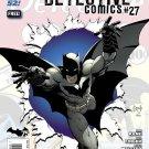 Batman 75th Anniversary Detective Comics #27 Special Edition