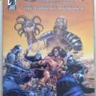 Conan The Barbarian: The Mask of Acheron (Dark Horse, 2011)
