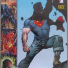DC Comics: The New 52 # 1 Preview (2011)