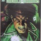 Green Lantern: Emerald Warriors # 1 (DC Comics, 2010)