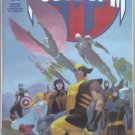 House of M # 1 Limited Series (Marvel Comics, 2005)