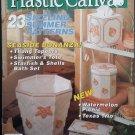 Quick & Easy Plastic Canvas No. 24 Magazine (Jun / Jul 1993)