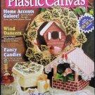 Quick & Easy Plastic Canvas No. 41 Magazine (Apr / May 1996)