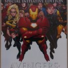 Marvel Previews Special Initiative Edition (2007)