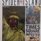 Spider-Island Daily Bugle #1 (Marvel Comics, 2011)