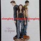 Hallmark Keepsake The Twilight Saga: Eclipse - Bella, Edward and Jacob Christmas Tree Ornament