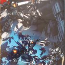 Free Comic Book Day 2007 Transformers: Movie Prequel # 1 (IDW)
