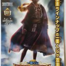 One Piece Monkey D. Luffy 15th Annivesary The Grandline Men Promo Postcard