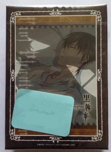 Kuroshitsuji Black Butler Ciel Phantomhive 150 pcs. Mini Puzzle Artbox  No.150-093