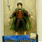 "The Lord of the Rings: Return of the King Deluxe Poseable Figure - 7.5"" Frodo"